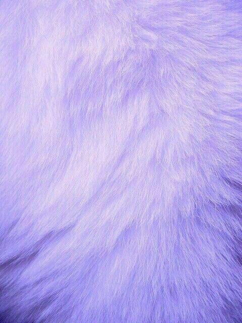 Purple Fur Wallpaper Purple Wallpaper Purple Aesthetic Purple