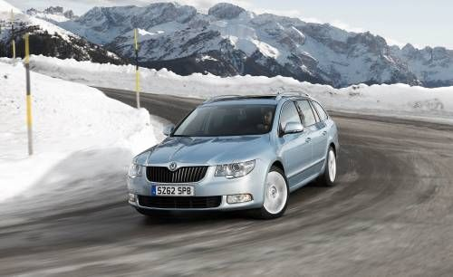 Ten Live-Saving Tips for Driving in Winter