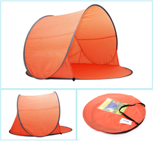[Outdoor Sports] Easy Pop up tent Cheap folding beach tent Pop up beach tent  sc 1 st  Pinterest & Outdoor Sports] Easy Pop up tent Cheap folding beach tent Pop up ...