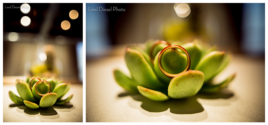 simply wood rings no kill wedding budhist lgbt couple brides ...