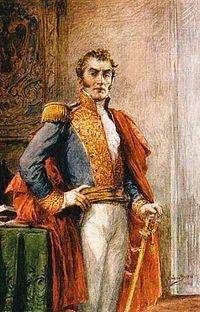 Antonio Narino 19 Septiembre De 1811 29 Agosto De 1813