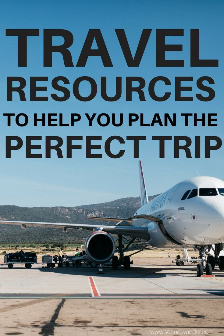 Photo of Travel Resources | See Nic Wander