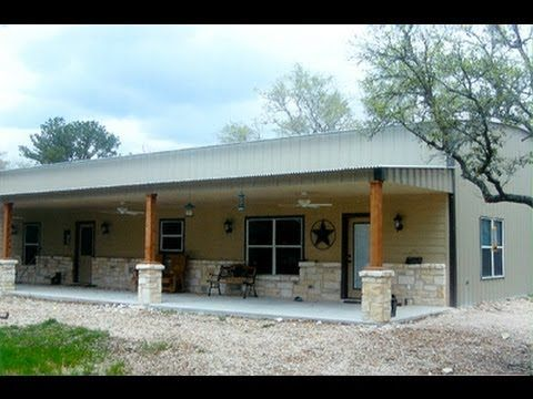 Texas barndominiums texas metal homes texas steel homes for Cost to build a house in texas