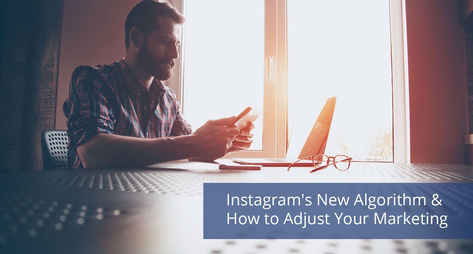 Instagram's-New-Algorithm