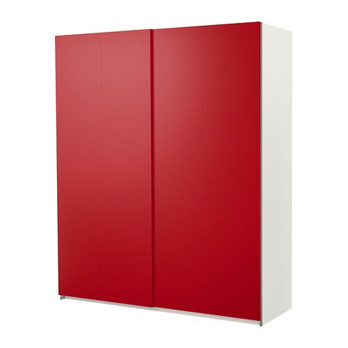US Furniture and Home Furnishings Sliding wardrobe