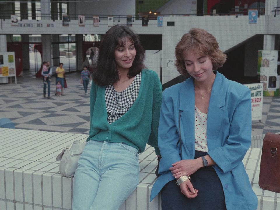 Boyfriends and Girlfriends | dir. Eric Rohmer... | Fashion film ...