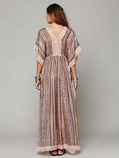 ikat cotton kaftan - Google Search