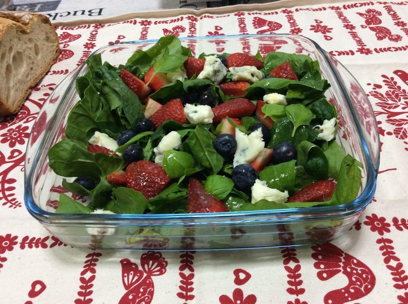 Mejor Blog Cocina | Blog De Recetas De Cocina Con Poca Sal Y Condimentadas Con