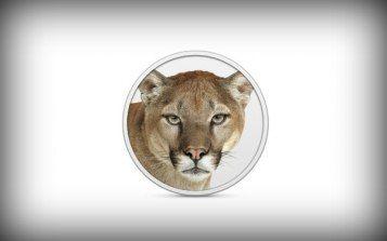 Apple OS X Mountain Lion announced
