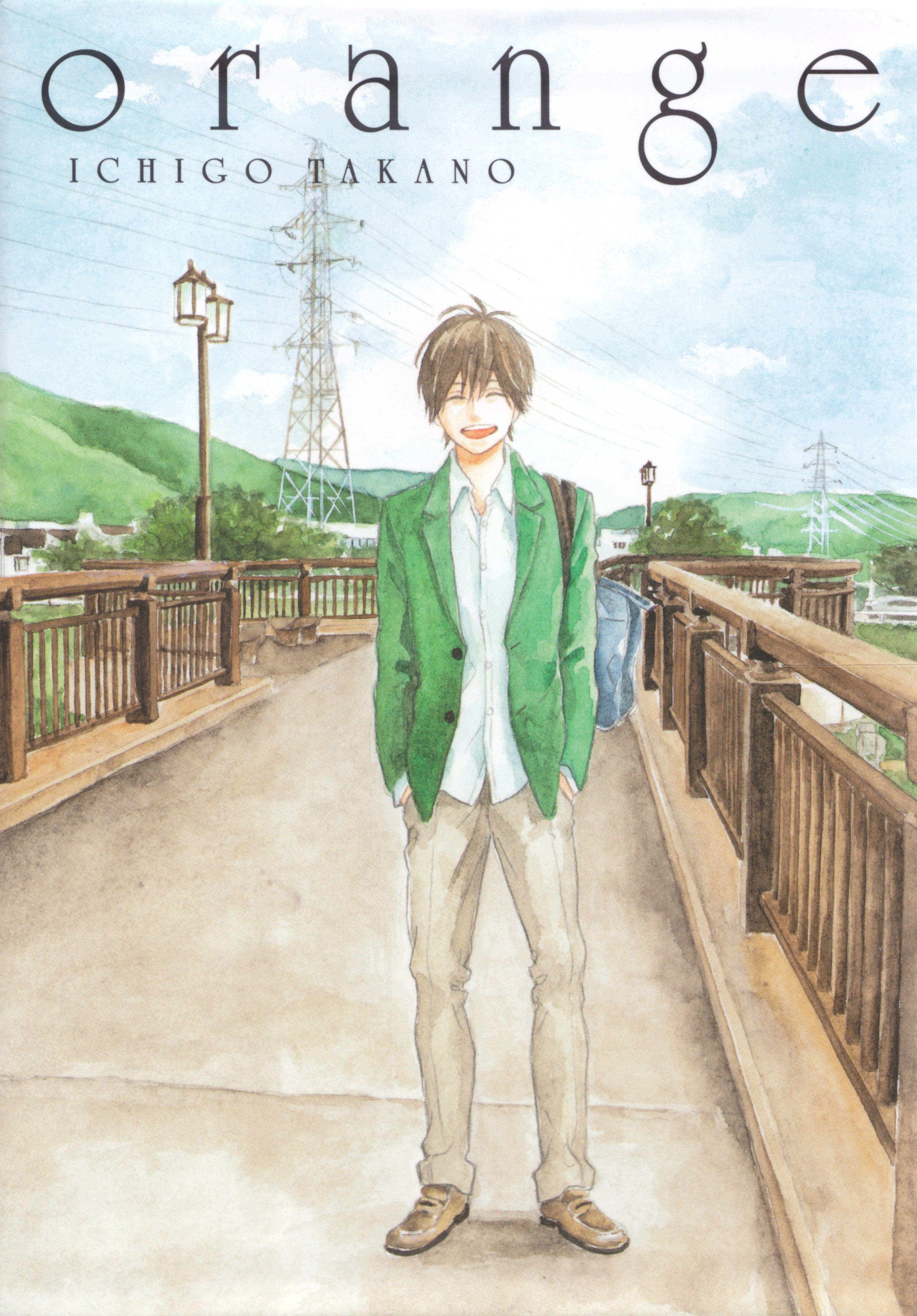 Series Character Kakeru Naruse Orange Series 5k Wallpaper Hdwallpaper Desktop Anime Orange Anime Anime Lovers