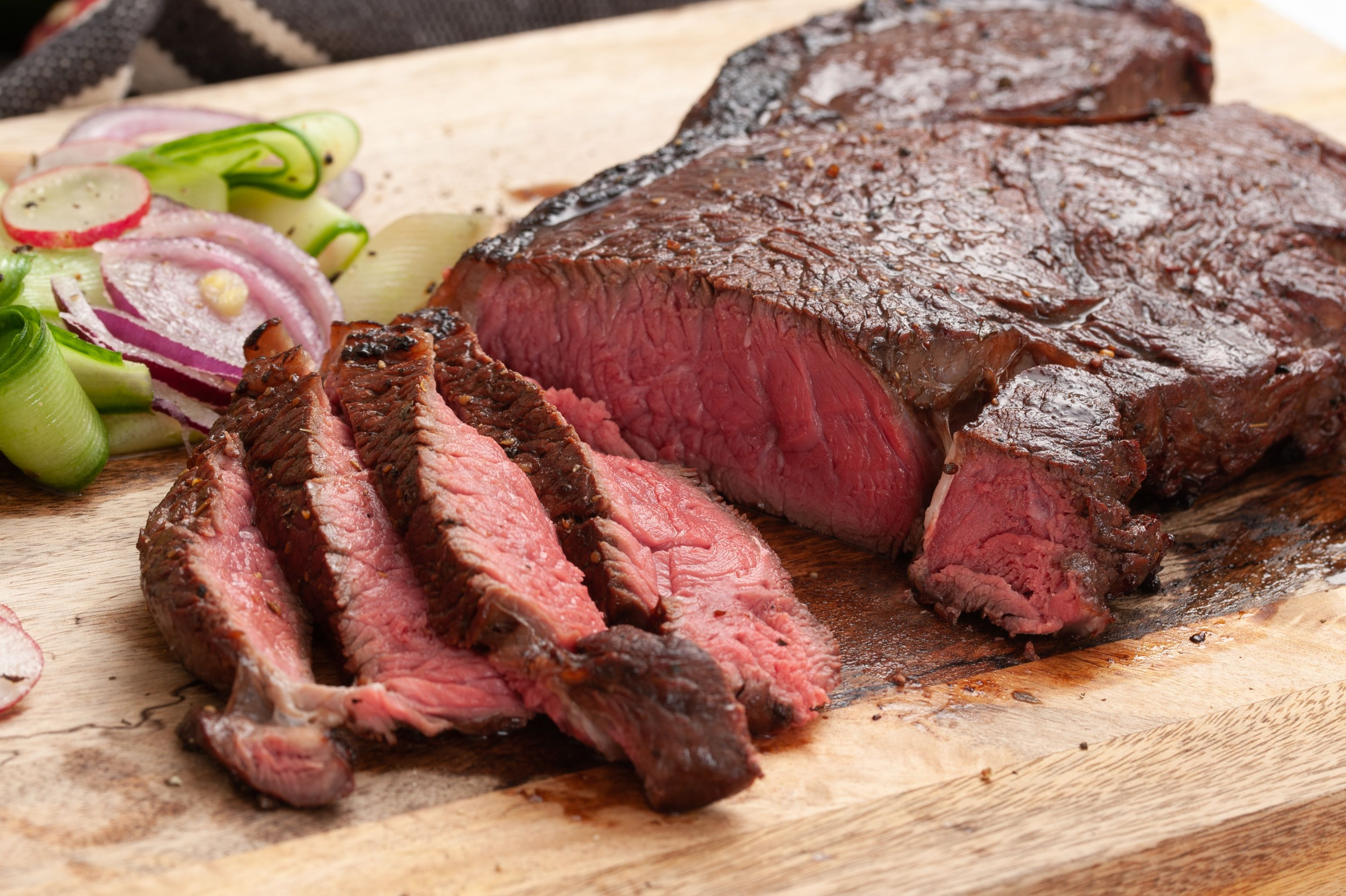Marinated Top Round Steak For The Broiler Or Grill Recipe Round Steak Recipes Top Round Steak Top Round Steak Recipes