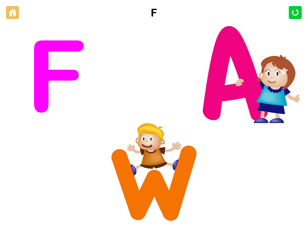 TOP 100 FREE APPS FOR KIDS ABC ALPHABET PHONICS LITE is