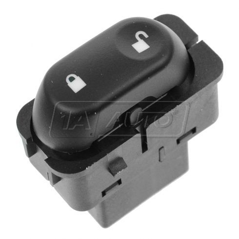 01 07 Ford 02 05 Mercury Multifit Power Door Lock Switch Lh Door Locks Ford Explorer Ford