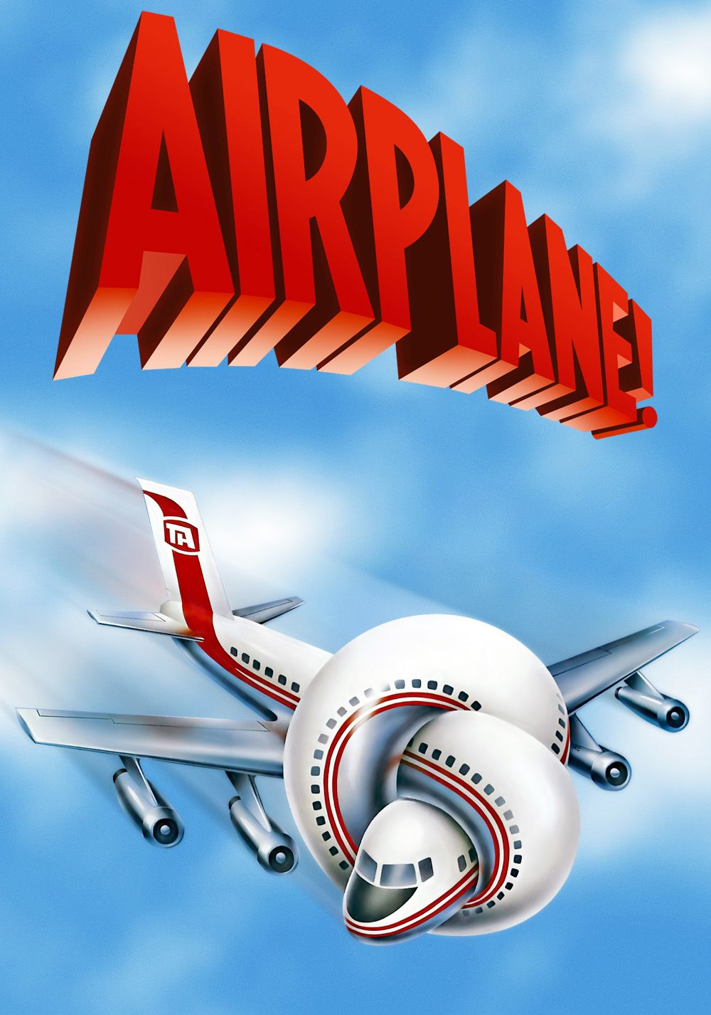 Airplane Funny Films Funny Scenes Top Comedy Movies