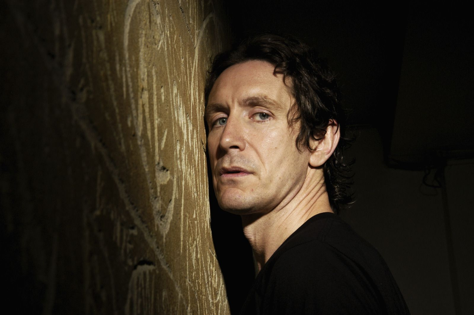 paul mcgann theatre