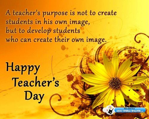 Happy Teacher S Appreciation Day Teachers Day Message Teachers Day Wishes Teachers Day Greetings