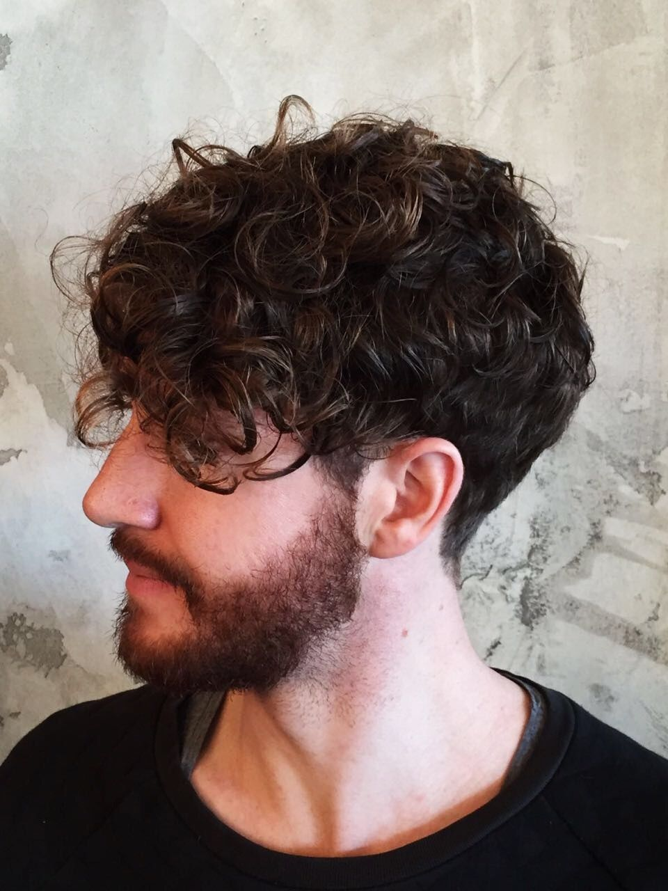 Tousled Top Men S Haircut And Hairstyle London Hairdresser For More Hairstyles And Our List Of Hair S London Hair Salon Best Hair Salon Hair And Beauty Salon