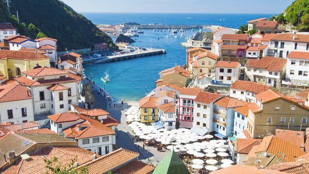 Ruta por Asturias sin perder de vista el mar Ciudades