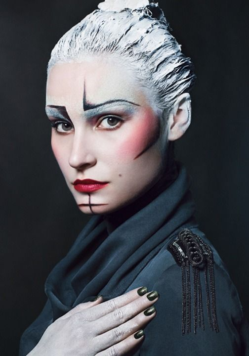 Love the hunger games get the district 2 look to do yourself love the hunger games get the district 2 look to do yourself solutioingenieria Image collections
