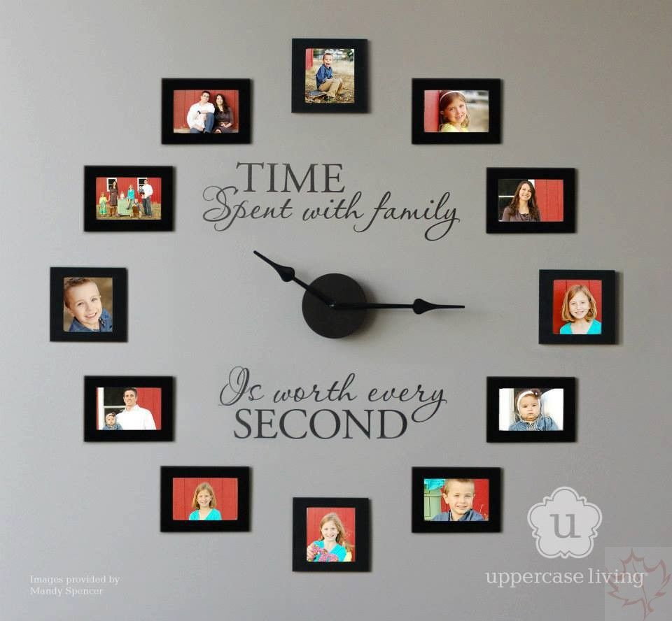 Wwwcanadianbasics  Teeseitse  Pinterest  Diy Wall Clocks Amazing Small Wall Clock For Bathroom Design Inspiration