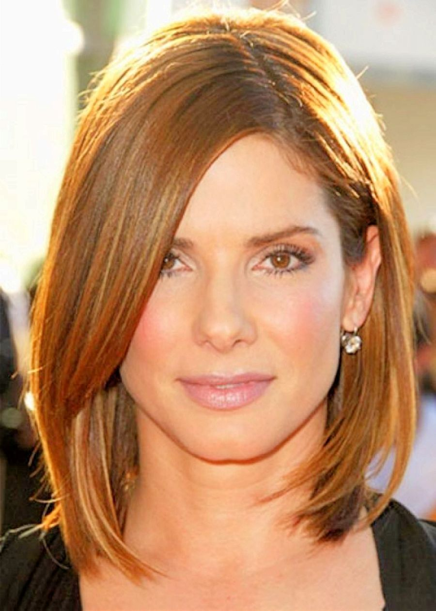 image result for hairstyles for thin, fine hair women medium