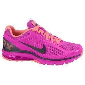 Nike Air Max Defy Run Womens Club PinkAtomic PinkAnthracite