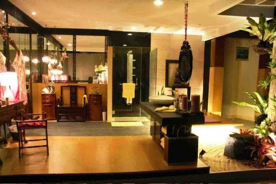Oriental Interior Design Ideas Asian Style  Decor Pinterest