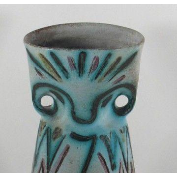Accolay's anthropomorphic vase 50s