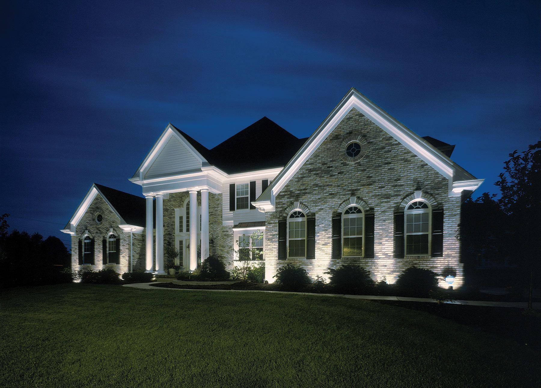 Outdoor Lighting Perspectives Exterior Lighting Design Outdoor Lighting Design Exterior House Lights