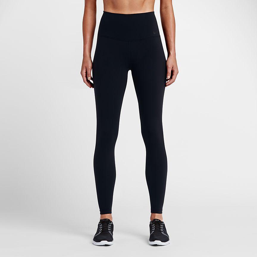 Nike Power Essential Women's Running Tights Black