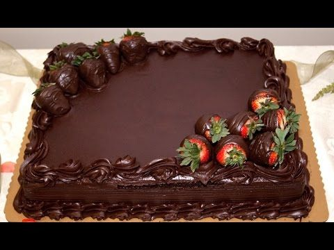 Indian Chocolate Cake Design Chocolate Cake Best Easy Chocolate