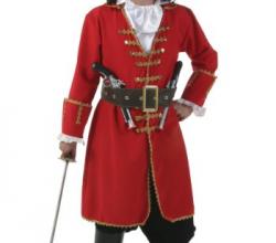 plus size pirate captain morgan costume 4x - Cheap Plus Size Halloween Costumes 4x