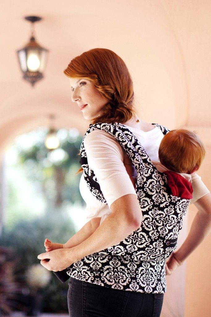488a45acfb9 Frolicking in Fez ERGObaby Carrier - ERGObaby   Petunia Organic Carrier -  Carriers