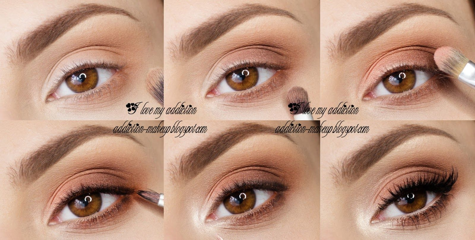 Pin on eye makeup tutorial
