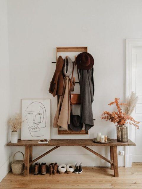 15 gute Tipps für das Entree #retroideas