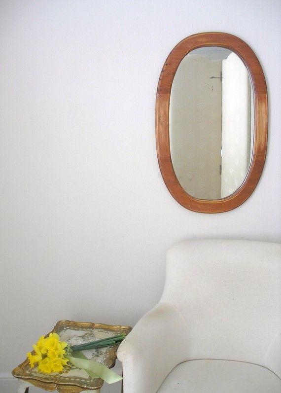 Best Oval Wooden Mirror Wooden Mirror Mirror Wooden 400 x 300