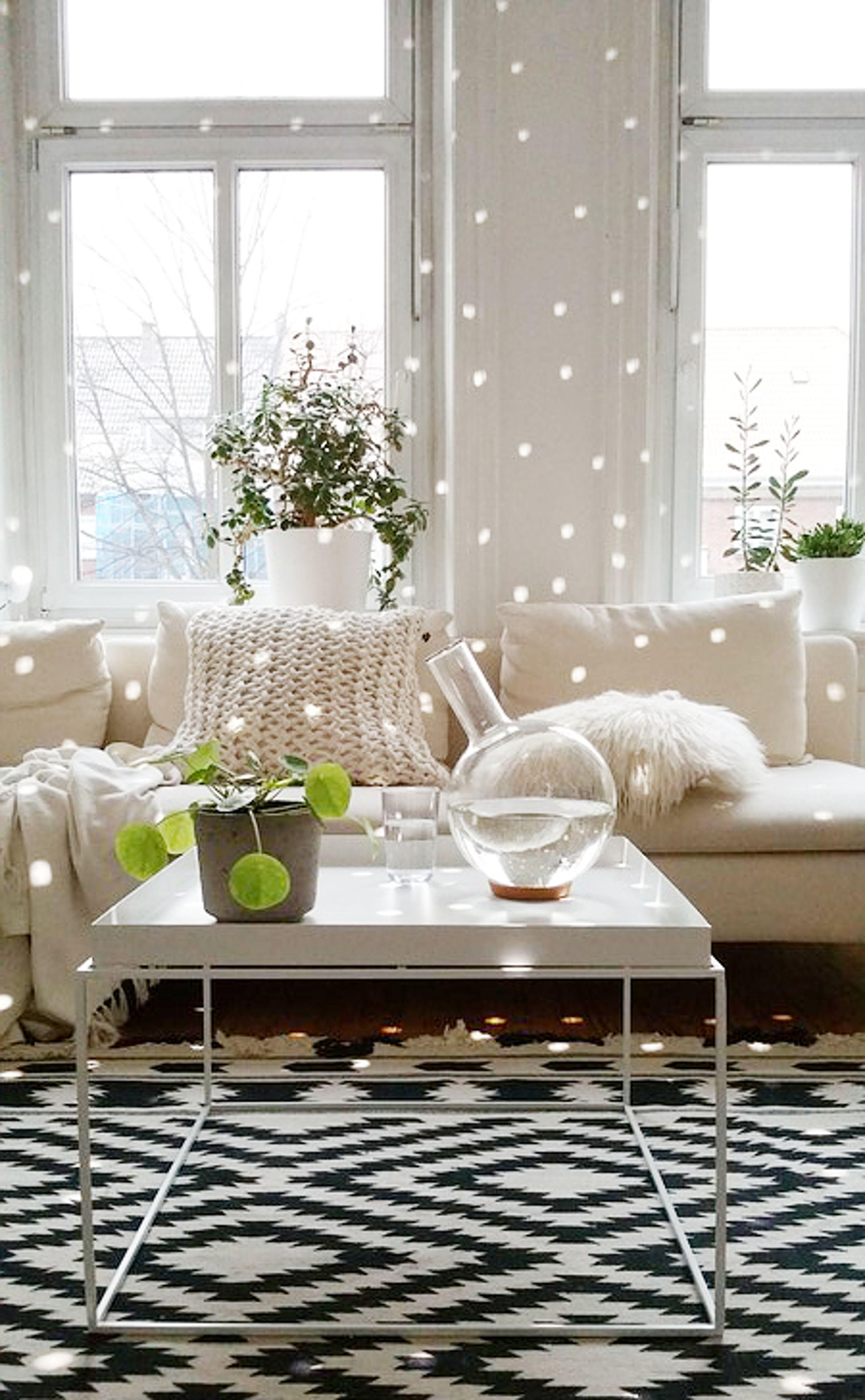 Wohnzimmer, Hay, Discokugel, Ikea, Söderhamn, Altbau | Blog ...