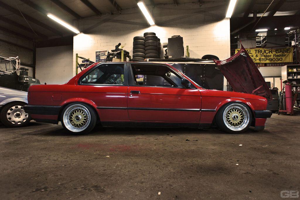 BMW E30 | Bmw e30, E30, Bmw old