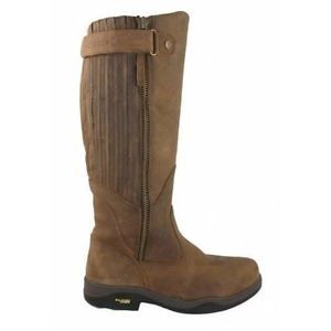 Kanyon Gorse X Rider Leather Riding Boots Brown Or Black Three Calf Sizes Boots Country Boots Brown Riding Boots