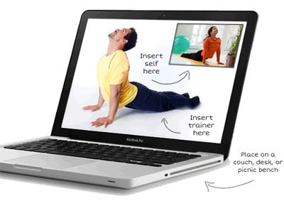 Wello - Video chat meets personal training... interesting! Have you tried this? Do you like it?