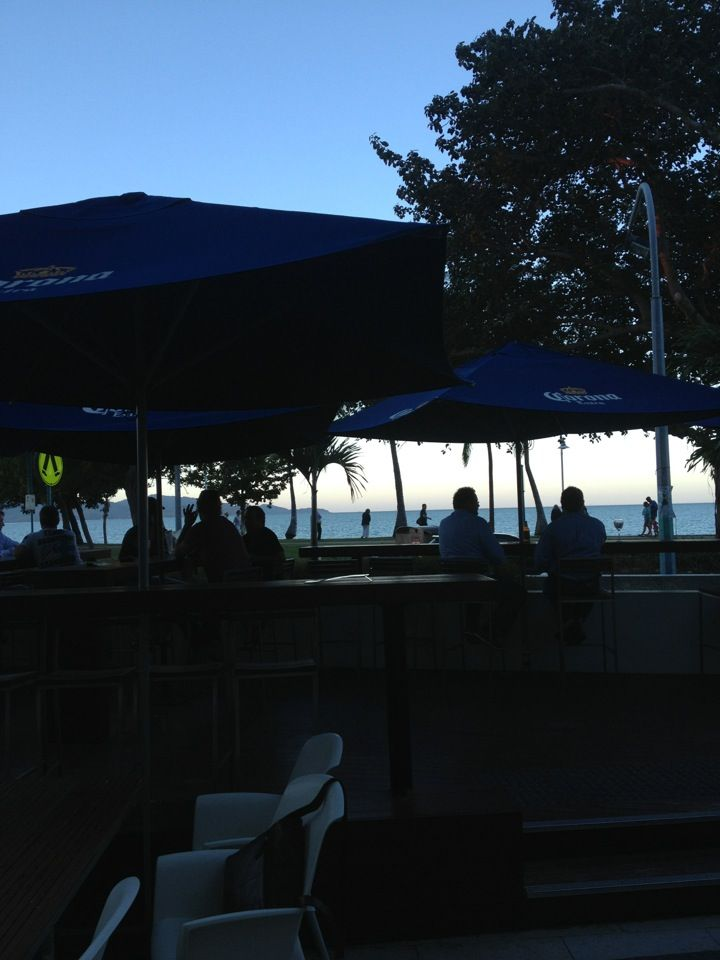 Watermark Townsville Places World Patio