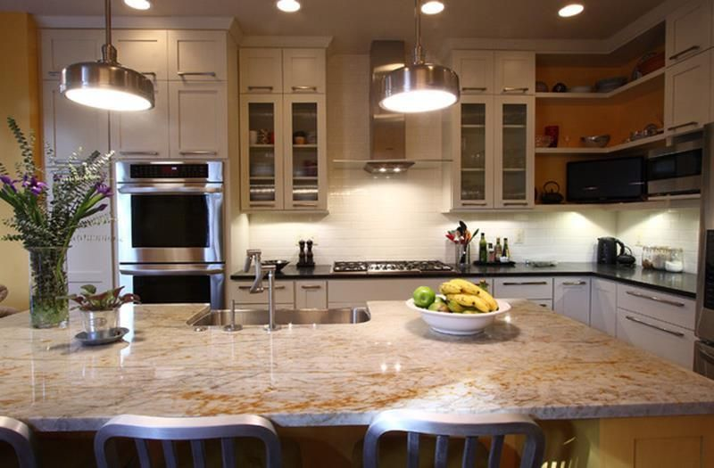 39 Awesome Townhouse Kitchen Remodel Design Kitchen Remodel