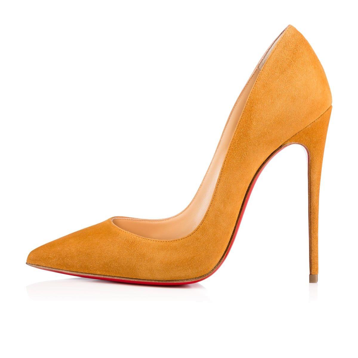 74b9522343d1 Women Shoes - So Kate Veau Velours - Christian Louboutin
