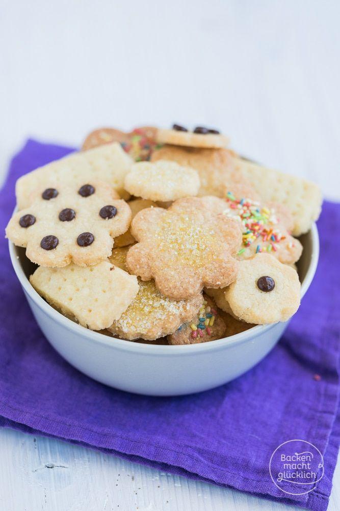 schnelle 3 zutaten kekse rezept kachen pinterest kekse pl tzchen und 3 zutaten kekse. Black Bedroom Furniture Sets. Home Design Ideas