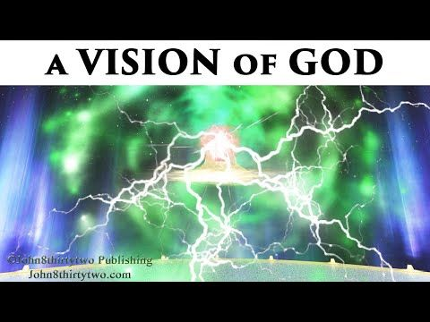 WHAT does HEAVEN and GOD look LIKE in the BIBLE? Vision of ...What Does Heaven Look Like According To The Bible