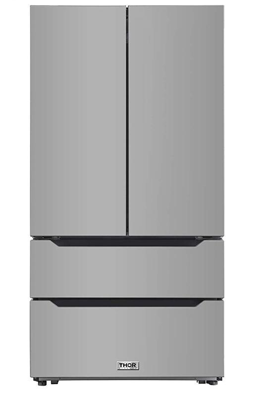 The Best Counter Depth French Door Refrigerators Of 2019 Counter Depth French Door Refrigerator French Door Refrigerators Counter Depth