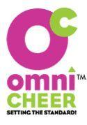 OmniCheer: Setting The Standard in the Cheerleading Uniform Industry #cheerleaderuniform