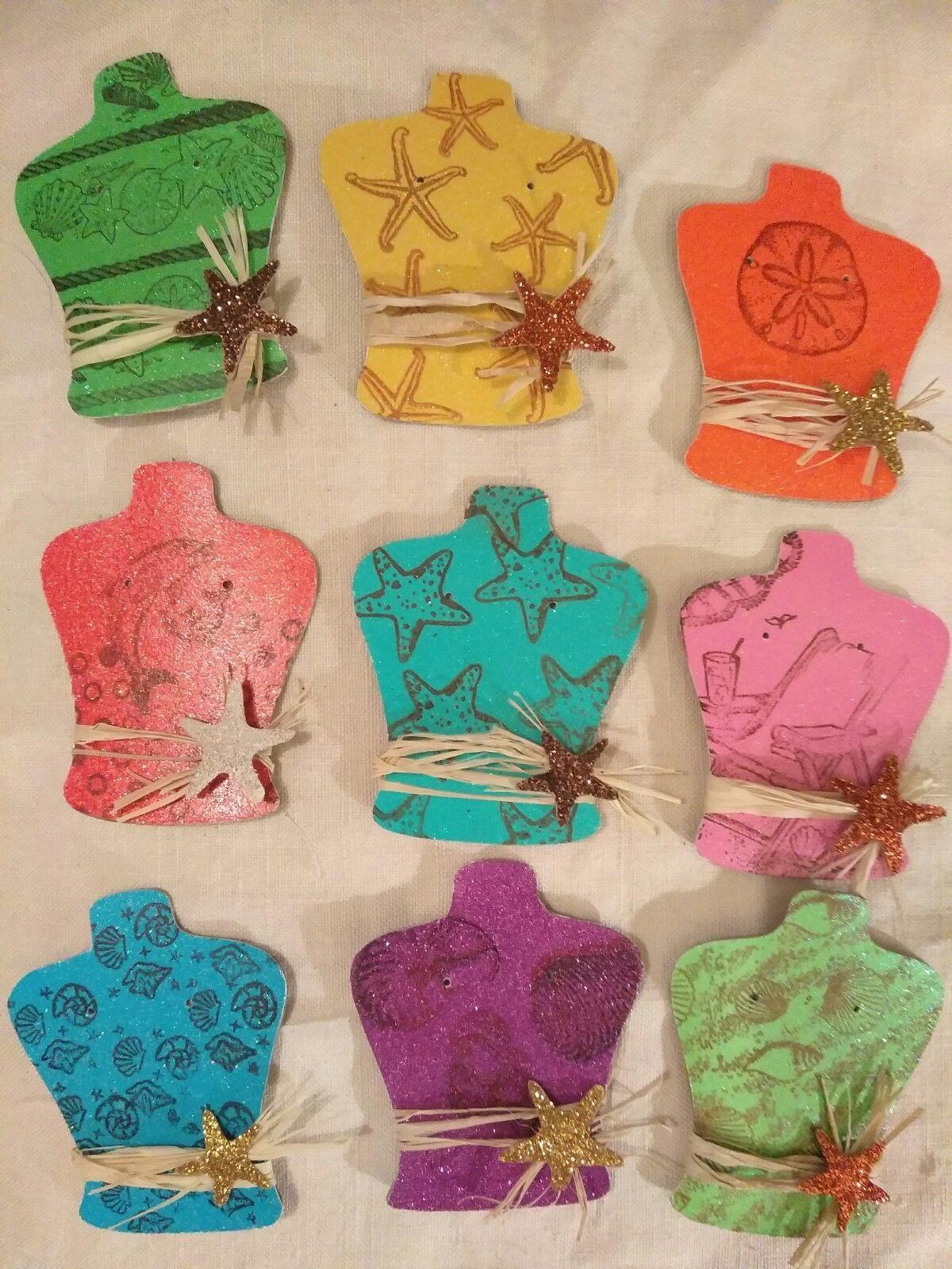 custom earring cards malaysia