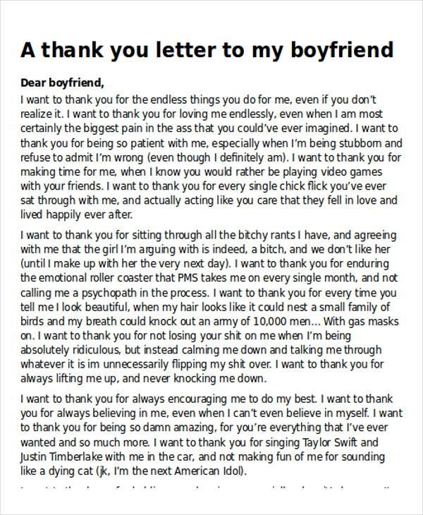 Penning Down Love Letters To Girlfriend Can Serve All Purpose Of