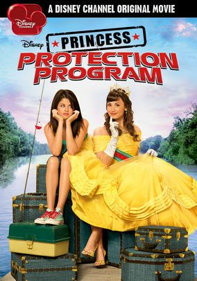 Princess Protection Program 2009 With Her Country In Political